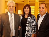 Capa_Comemoracao 25 anos Camara de Comercio Brasil Portugal do Parana