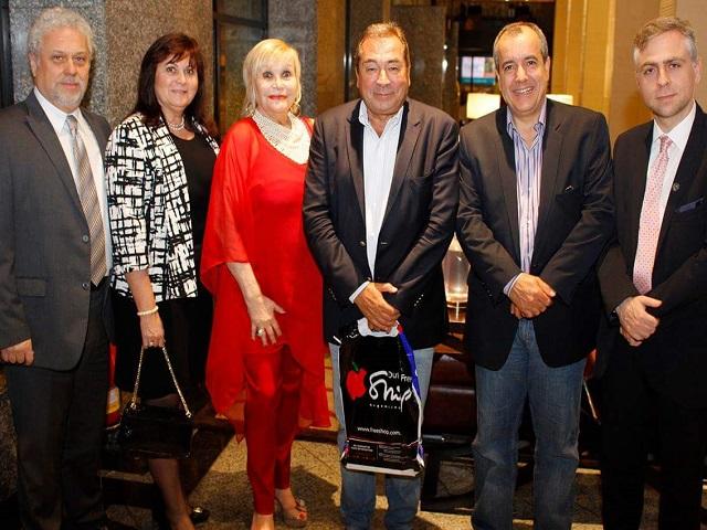 Comemoracao 25 anos Camara de Comercio Brasil Portugal do Parana_02