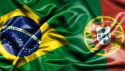 Missão Brasileira a Portugal
