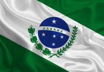 Bandeira do Parana
