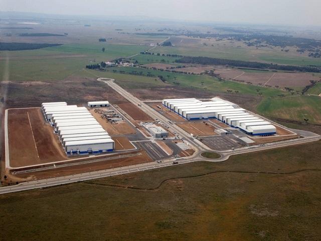 Embraer investe em unidade de Evora Portugall - Foto de cincotons_com