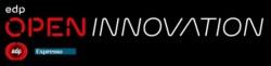 Logo EDP Open Innovation
