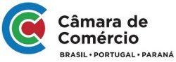 Logo da Camara Comercial Brasil Portugal Parana - site3