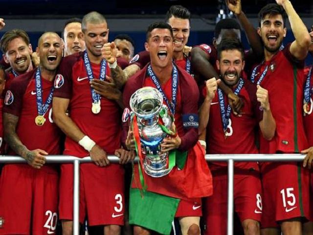 Portugal vence EUROCOPA 2016_02