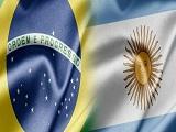 Bandeiras Brasil e Argentina_Capa
