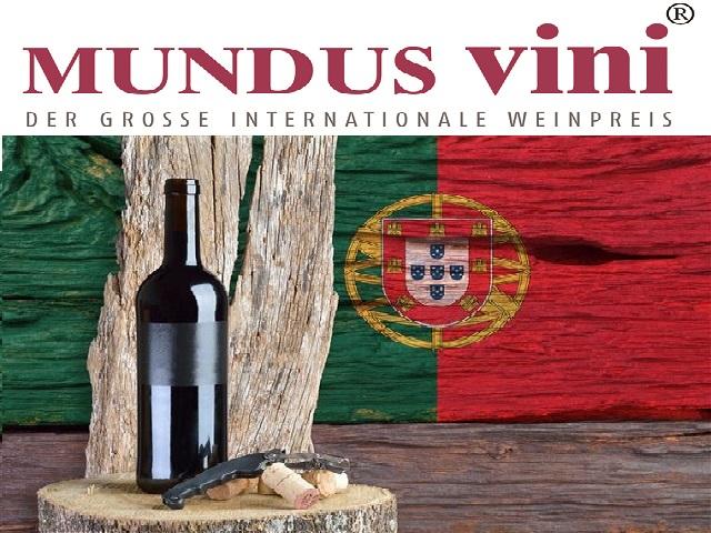 Vinhos Portugueses na Mundus Vini