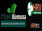 HRV na ExpoBiomassa Brasil