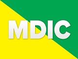 Logo MDIC_Capa