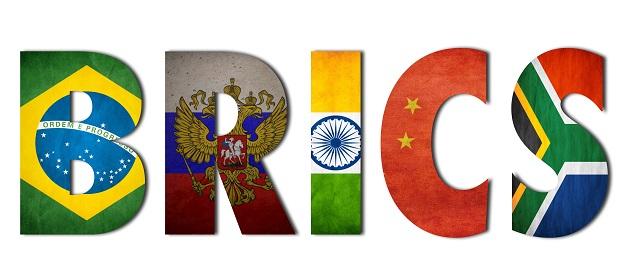 Logo BRICS