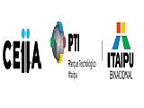 Logos CEIIA PTI ITAIPU_Capa