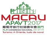 Logo 43o congresso nacional da APAVT_Capa