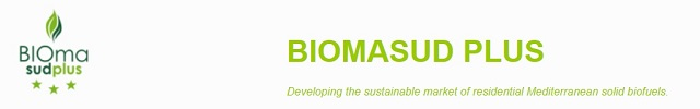 Biomasud Plus Logo