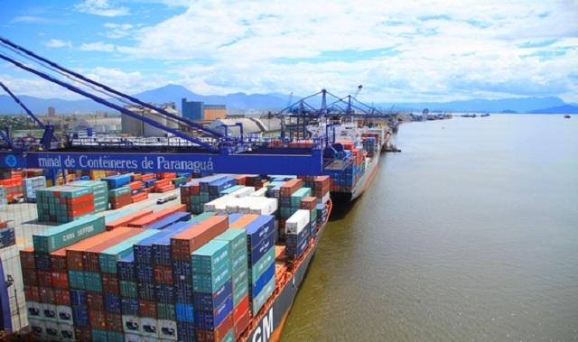 TCP Porto de Paranagua