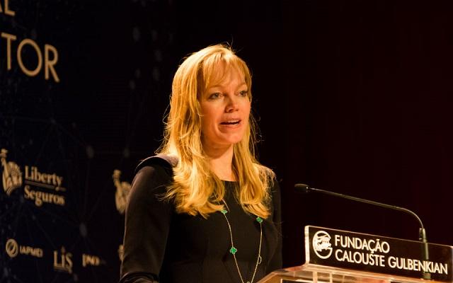 Anja Manuel Portugal pode ser hub de tecnologia na Europa