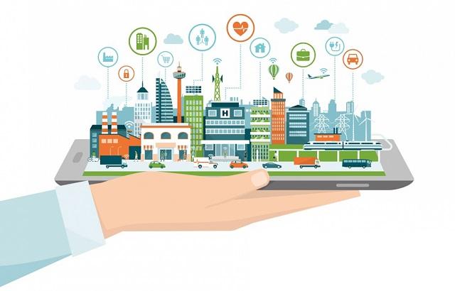 Aveiro uma Smart City