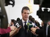 O Governador Beto Richa.Foto: Arnaldo Alves / ANPr.
