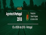 Missao Agrotech Portugal 2018_Capa