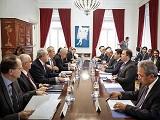 Primeiro-Ministro Antonio Costa preside a reuniao do Conselho Estrategico para a Internacionalizacao da Economia_Capa