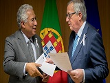 Comissao Europeia pode beneficiar Portugal com redistribuicao de Fundos_Capa