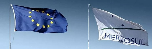 Mercosul e Uniao Europeia