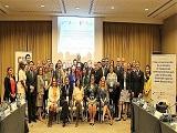 Seminario Sistema de Cooperacao Internacional para o desenvolvimento sustentavel em Lisboa_Capa