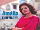 Disco E ou Nao e de Amalia Rodrigues_Capa