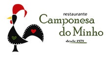 Logo Camponesa do Minho Curitiba