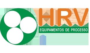 Logo HRV Equipamentos de Processo