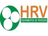 Logo HRV Equipamentos de Processo_Capa