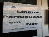 A lingua portuguesa em nos_Capa