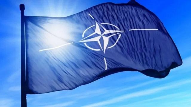 OTAN_NATO Flag