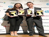 Brainbox 360 vence mais 2 premios_Capa