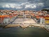 Vista de Lisboa_Praca do Comercio_Capa