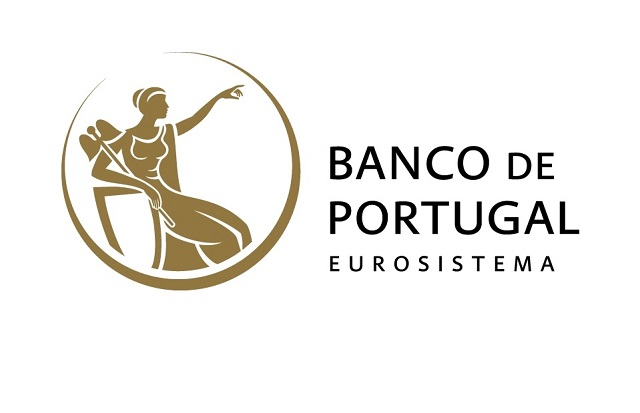 Logo Banco de Portugal