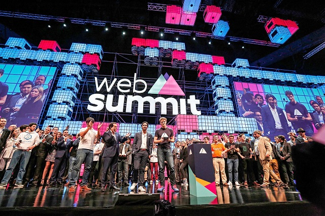 Web Summit 2028