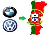 BMW e VW investirao em Portugal_Capa
