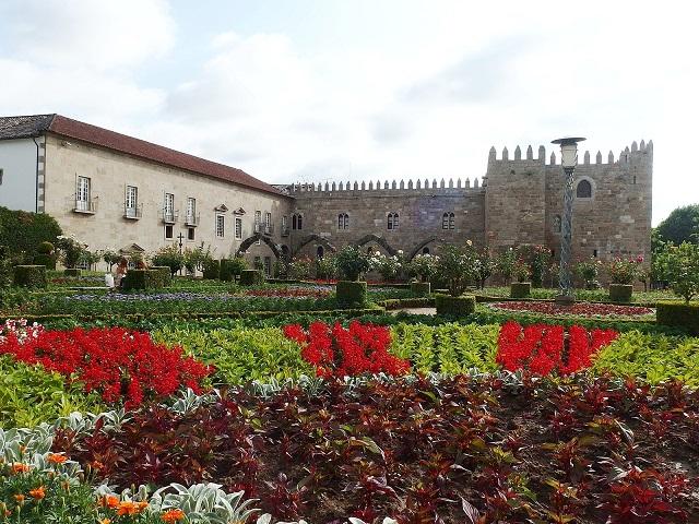 Braga Portugal nomeada entre os melhores destinos europeus