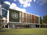 Escola Internacional das Nacoes Unidas_Capa