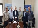 Dr Ivan Tomaselli na reuniao de trabalho na Provincia de Corrientes_Capa
