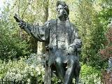 Estatua de Cristovao Colombo_Capa