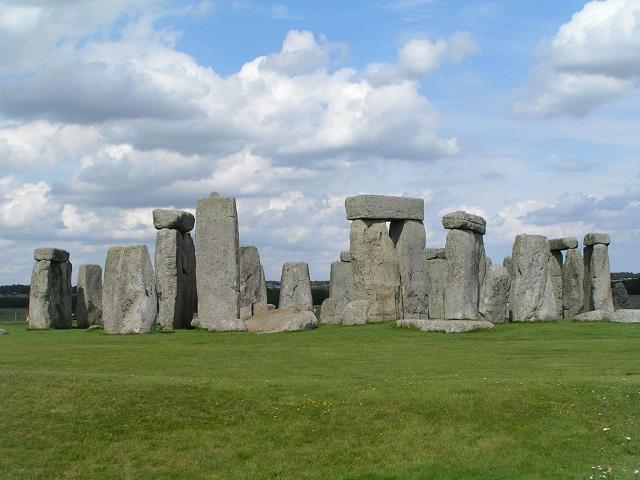 Stonehenge_foto