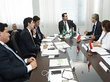 Governador Ratinho Junior apresenta projeto de corredor bioceanico_Capa