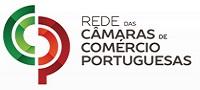 Logo da Rede das Câmaras de Comércio Portuguesas-Link