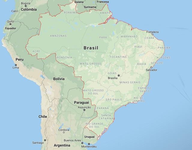 Mapa do Brasil_site
