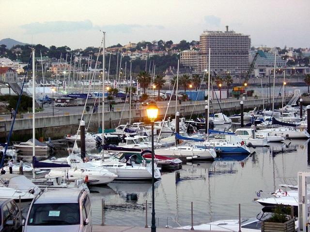 Porto de Cascais_Portugal