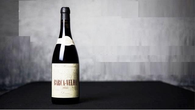 Vinho Barcaa velha Ferreirinha