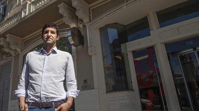 André Ferreira da Endutex_Moov Hotel