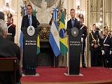 Bolsonaro e Macri dizem que acordo EU e Mercosul esta proximo_Capa