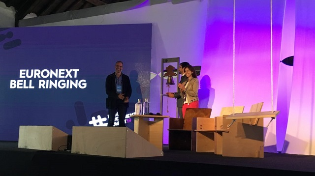 Joao torres na lisbon investment summit
