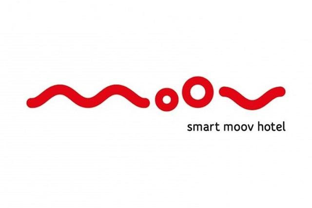 Logo Moov Hotel